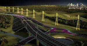 Corso Infraworks Infrastrutture