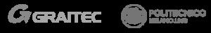 Logo GRAITEC per Politecnico Milano - Polimi