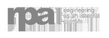 Logo rpa Ricerche Progetti