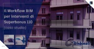 BIM per Superbonus 110%